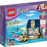Đồ chơi LEGO Friends 41094 – Ngọn Hải đăng Heartlake