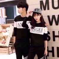HÀNG VNXK - Sét áo cặp tình nhân Angle