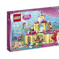 Đồ chơi lego disney 41063 - lâu đài của nàng tiên cá