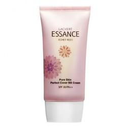 Kem trang điểm esance Pure skin Perfect Whitening BB cream SPF 34