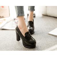 Giày cao gót 6226