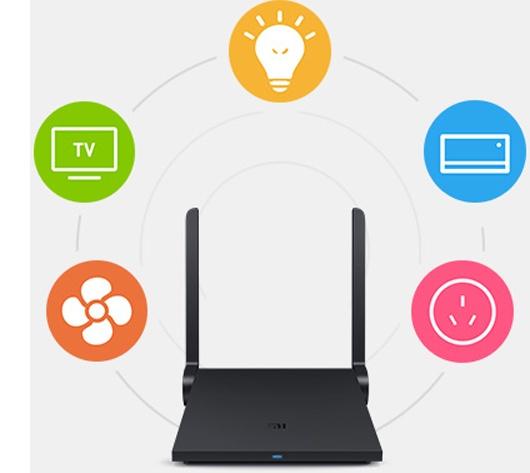 Xiaomi Wifi Router Mini 6