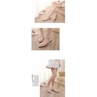 HÀNG LOẠI 1 : Giày Bệt Mặt Vuông Sang Trọng VNXK