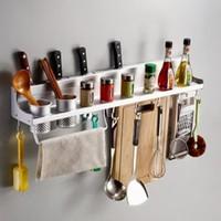 Giá để dao và dụng cụ nhà bếp đa năng Sanitary