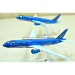 MÔ HÌNH MÁY BAY BOEING 777 VIETNAM AIRLINES