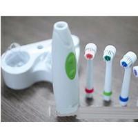 Bộ bàn chải đánh răng tự động