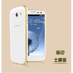 Ốp viền nhôm Galaxy S3