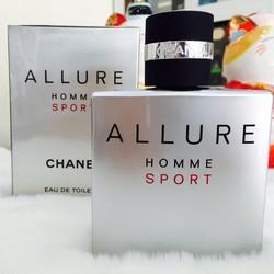 NƯỚC HOA NAM Chanel Allure Homme Sport.
