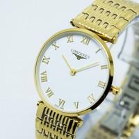 Đồng hồ Longines kính sapphire không thấm nước - Mã số: DH15232