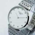 Đồng hồ Longines kính sapphire không thấm nước - Mã số: DH15233