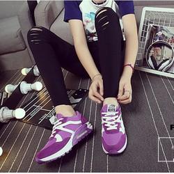 TT027 - Giày thể thao Nữ thời trang