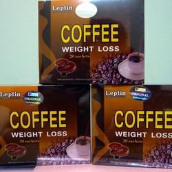 Cafe giảm cân linh chi Mỹ giá rẻ nhất