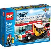Đồ chơi Lego City 60002 Xe cứu hỏa