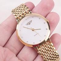 Đồng hồ Longines vàng nữ, giá 1 cái