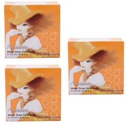 Xà phòng Kuskuching Water-drop Facial Soap 80gr - Hàn Quốc