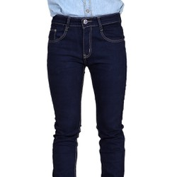 Mộc Fashion - MF0190 - Quần jean skinny cao cấp