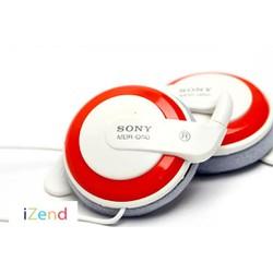 Tai Nghe Sony dạng móc tai nghe hay Q-50