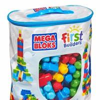 Bộ lắp ráp 80 viên gạch Mega Bloks của Fisher Price. Hàng nhập từ Mỹ.