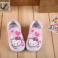 Giày Hello Kitty xinh xắn