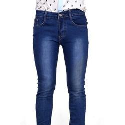 Mộc Fashion - MF0189 - Quần jean skinny cao cấp