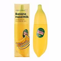 Son dưỡng môi Tony Moly Banana Lipbalm