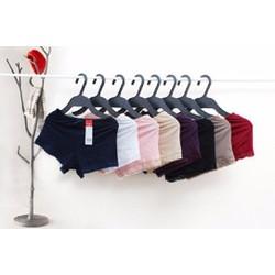 Bán Sỉ 5 Quần Mặc Váy Chất Cotton Mềm Mát
