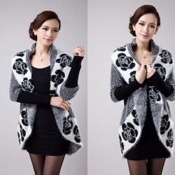 HÀNG NHẬP - Áo len phong cách Hàn Quốc thời trang