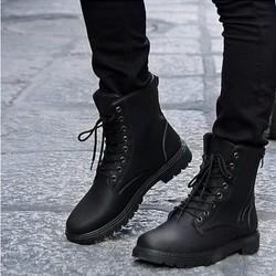 Giày boot  nam G212