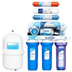 Máy lọc nước thông minh Karofi sRO 8 cấp - KHÔNG TỦ