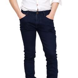 Mộc Fashion - MF0196 - Quần jean skinny nam cao cấp