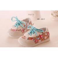 Giày thể thao cho bé gái 1-3 tuổi GL11