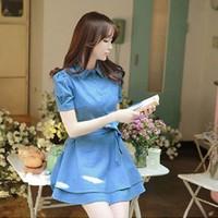 Đầm Hot Girl Xinh Thơ Ngây