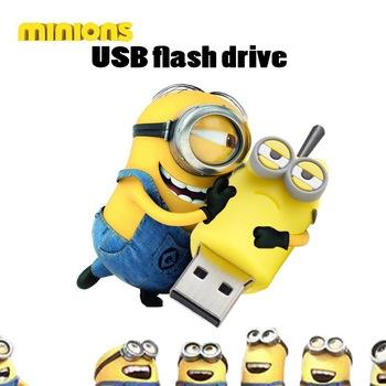 USB Minion 16G 4