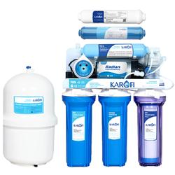 Máy lọc nước thông minh Karofi sRO 7 cấp - không tủ
