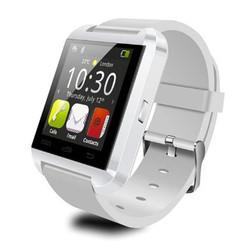Đồng hồ thông minh TIẾNG VIỆT U8 cho android và ios - trắng