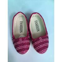 Giày búp bê bé gái BG02