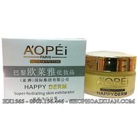 Kem dưỡng da mặt trị nám cao cấp AOPEI ban đêm - HX1565