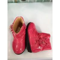 Giày boots bé gái BG02