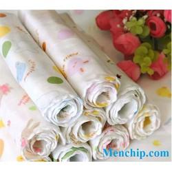Bộ khăn Nhật 8 cái - loại 1