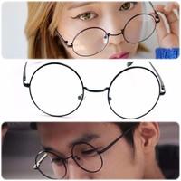 Gọng kính tròn Harry Potter - giá 170k
