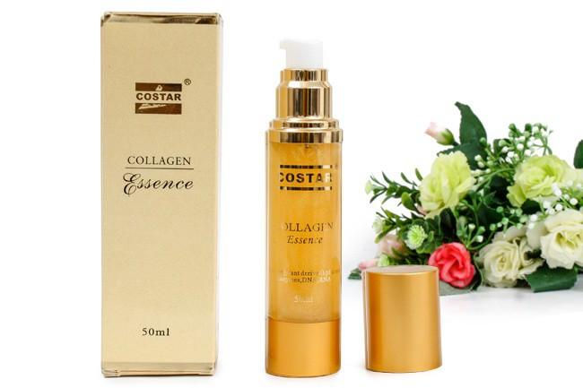 Tinh chất collagen vàng kết hợp nhau thai cừu Costar - Úc 4