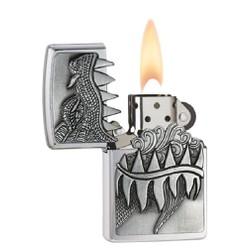 Zippo Dragon Lighters Usa