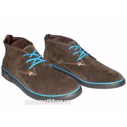 Giày da TOPIA Việt Nam xuất khẩu
