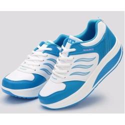 Giày thể thao nữ phong cách Hàn Quốc TT023X
