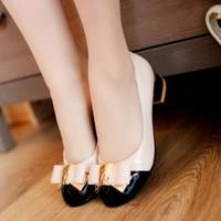 Giày Nơ Korea xinh xắn