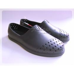 Giày Nhựa Thái Lan Nam - YM3202 - Màu Xanh đen