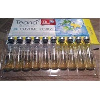 Colagen Teana C1 làm sáng da trị nám thâm mụn và tàn nhang