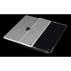Ốp lưng silicon trong suốt cho Ipad 2, ipad 3, ipad 4