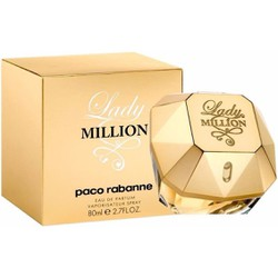 NƯỚC HOA NỮ PACO RABANNE LADY MILLION