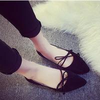 Giày lười nữ cực chất Bomdo- BGL55